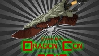 AQW Secret Code Dragon Con 2012 (How to Get Chainfire Blade)