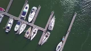 DISCOVERY SAILING PROJECT - Life at Universal Marina Episode 11.