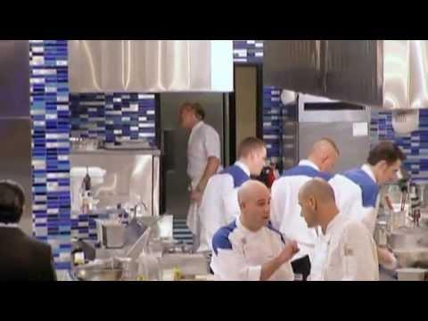 Hell Kitchen Louie