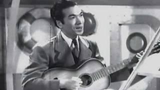岡晴夫 - 憧れのハワイ航路