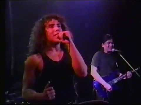 Vendetta  - Live At The Whisky 12/6/1997