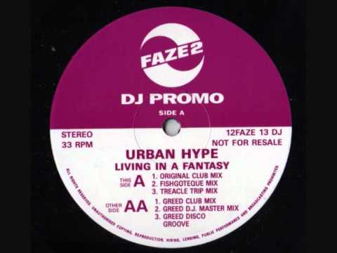 Urban Hype - The Feeling