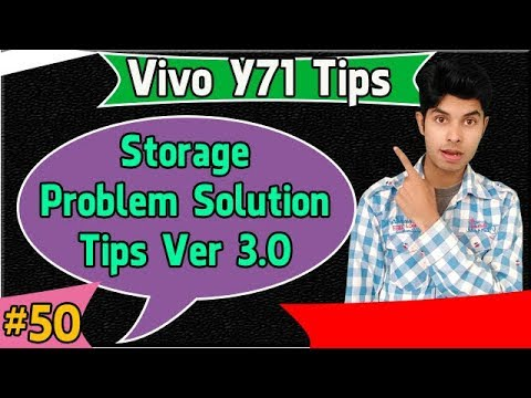 Repeat Vivo Y71 Tips | Decorate Phone with Slide Effect