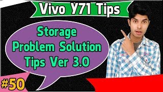 How to move apps to sd card in vivo y71 videos / InfiniTube