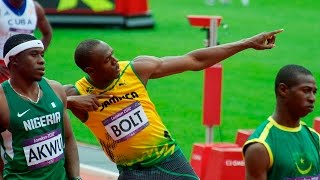Usain Bolt STRIPPED of Gold Medal Over DOPING!😮🎖
