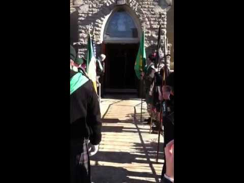 Stealing of St. Patrick
