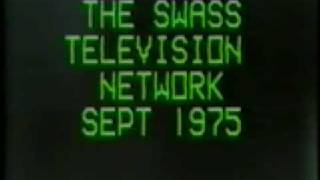 Swass TV Network - Part 1 - Pressed Ham