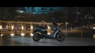 Introducing the Ather 450X | Super scooter