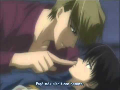 Papa to Kiss in the Dark OVA 1 [2-3] sub español   Tóm tắt những thông tin về papa datte shitai tập 1 vietsub chuẩn nhất