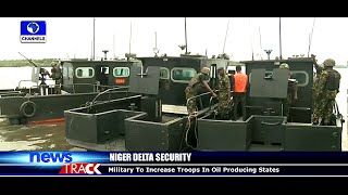 Security Chiefs Commission Gun Boats In Rivers