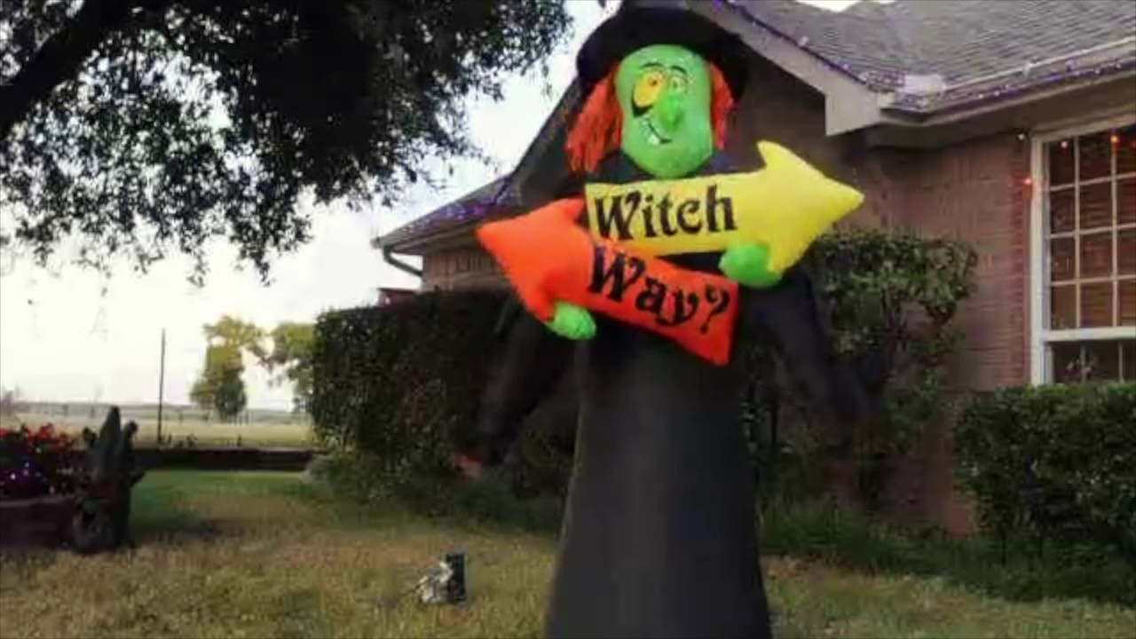halloween decorations 2016