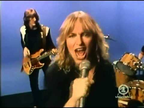 Robin Lane and The Chartbusters-I Don't Wanna Know-clipe original