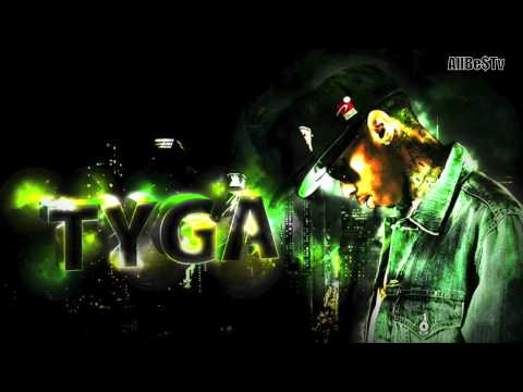 Tyga - Bad Bitches OFFCIAL Video (HD)