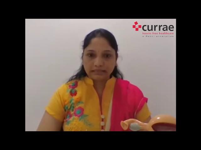 Causes of Infertility - Dr. Trupti Kharosekar