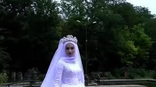 Самые красивые невесты Ингушетии