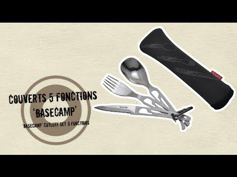 pour des couverts camping pliables un couvert inox pas cher couteau fourchette cuilliere