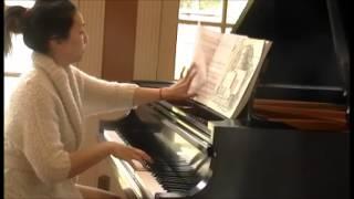 Final Fantasy X - To Zanarkand (piano cover)