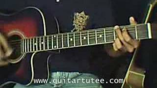 Hard To Believe (of Eraserheads, by www.guitartutee.com)