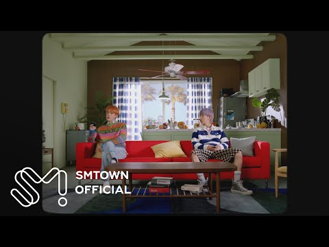 EXO-SC 세훈&찬열 '척 (Telephone) (Feat. 10CM)' MV