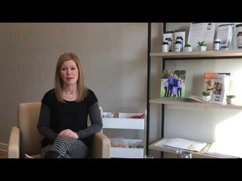 RESTORE Center for Integrative Medicine in Plano,Texas - Meet Melanie Jewell MCN, RD, LD