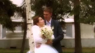 Свадебный клип после ЗАГСа