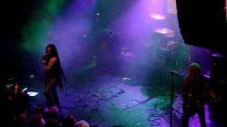 Mortiis - Parasite God @ Trashfest II 2009