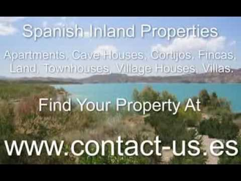 Distressed Properties Granada Spain