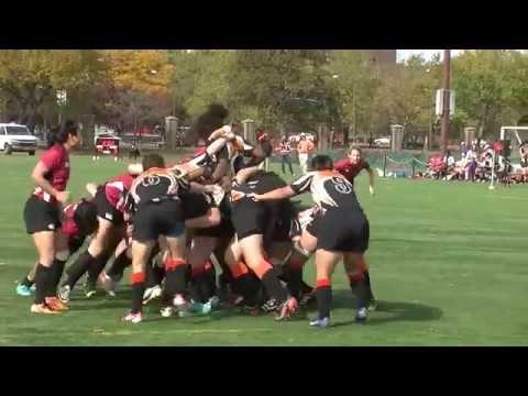 2014 Harvard Women's Rugby Season Preview