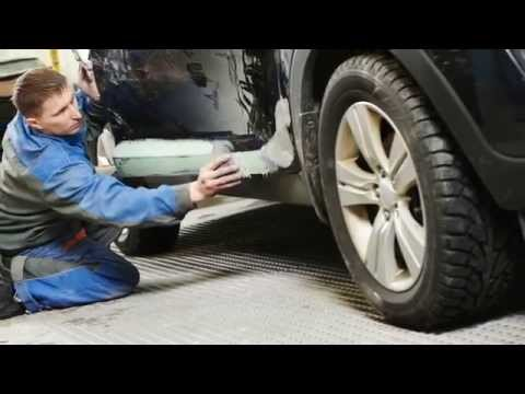 Auto Body Repair in Cary & Apex ~ Cary Collision Center ~ Collision Repair in NC