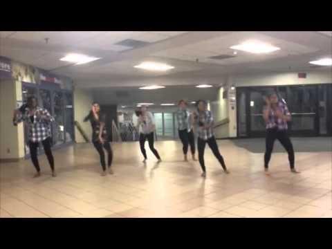 Naaka Mukka   Kadhalil Vizhunthen   Afsana Dance Group