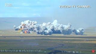 Putin Rusiyada 300 min nəfərin iştirak etdiyi nəhəng hərbi təlimi izləyir