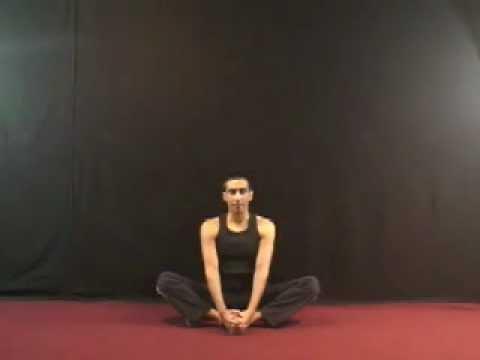 Yoga Meditation Pose Best Yoga Pose ...