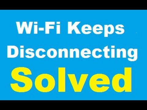Fix Android Wi-Fi Keeps Disconnecting and Reconnecting