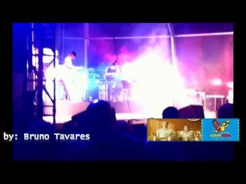 Stromae - Papaoutai Continuation (Festival Cape Verde - Gamboa 2015)