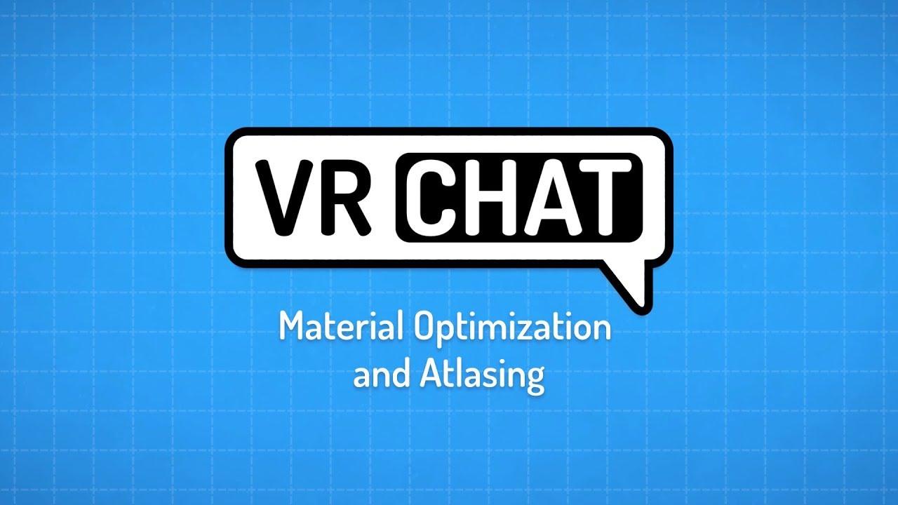Avatar Optimization Tips