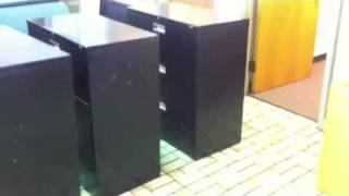 Toyota Trevose Moving Sale- 3 Drawer File Cabinets