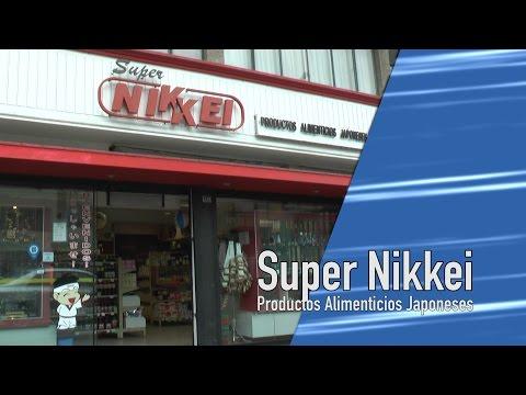Super Nikkei - Entrevista Ganbatte
