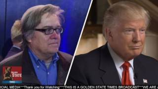 ITS ON: Steve Bannon advises President Donald Trump to make a Republican SH*T List ASAP!!!