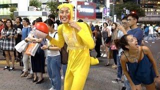CONHEÇA TOKYO EM 3 MINUTOS - SHIBUYA #1