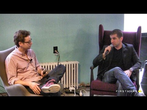 Lior Susan, Formation 8 // Investing in Hardware (FirstMark / Hardwired NYC)