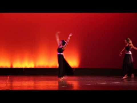 Davidson Fine Arts Ballet