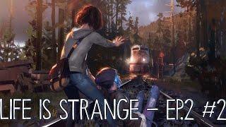 SÜPER GÜCÜMÜZLE ŞOV YAPIYORUZ :D Life Is Strange Ep.2 #2