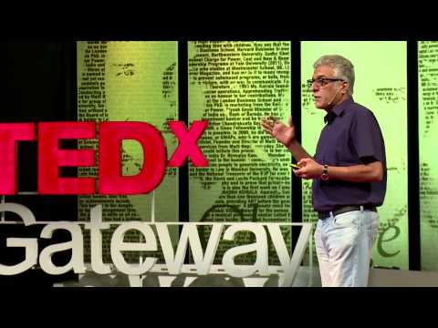 Crowdsourcing the (Indian) City   Naresh Narasimhan   TEDxGateway