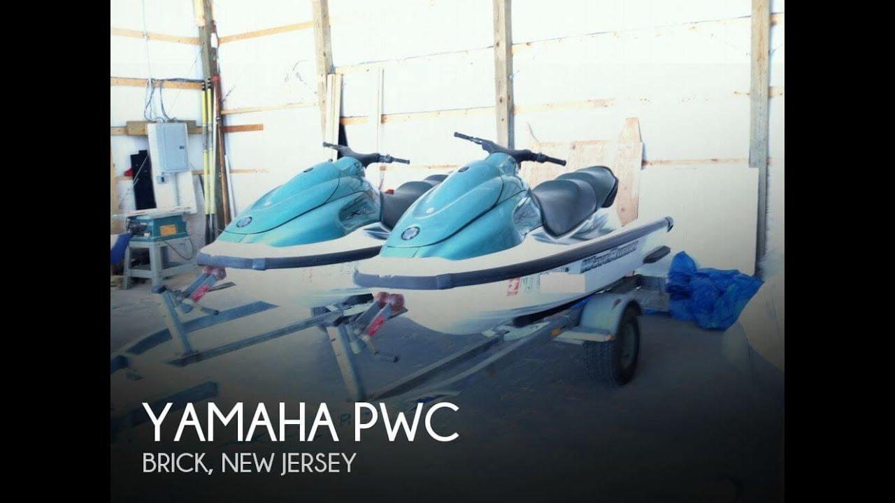 Used Yamaha Jet Skis Charlotte Nc >> Unavailable Used 2002 Yamaha 2 Xl 700 Jet Skis W Dual Trailer