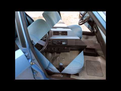 Fiat Ritmo 60CL 1979!!!