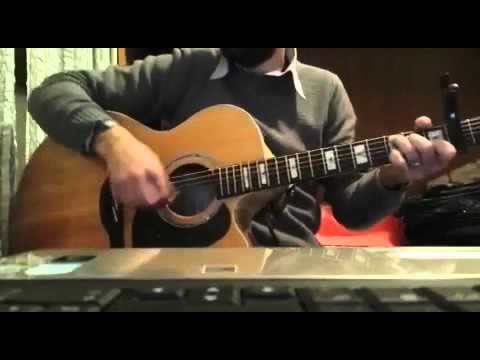 This charming man ( THE SMITHS acoustic cover) - YouTube