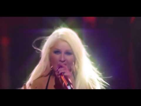 Christina Aguilera feat. Blake Shelton - Just A Fool (Music Video)