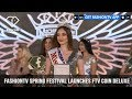 FashionTV Spring Festival Launches FTV Coin | FashionTV | FTV