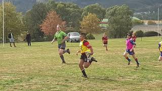 Under 9s rugby league