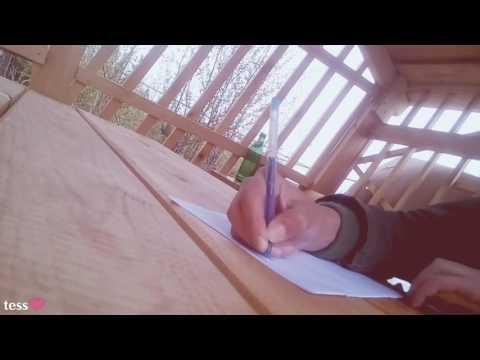 Клип про любовь, про расстояние. 💗